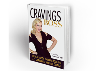 Book CRAVINGS BOSS  --  AVAILABLE NOW
